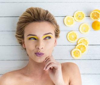 Voda s citronem: Zázrak po kterém zhubnete, nebo jen trik?