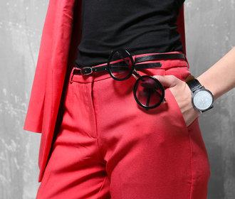 Nudí vás džíny? Teď se nosí barevné kalhoty! Jaké si vybrat?