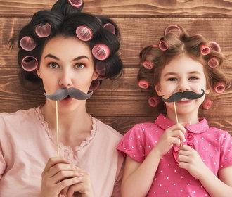 10 věcí, které mě naučila máma, a já jí nepřestávám být vděčná