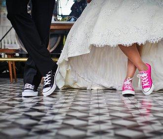 Nejlepší věk na vdávání? Vyšší než si myslíte!