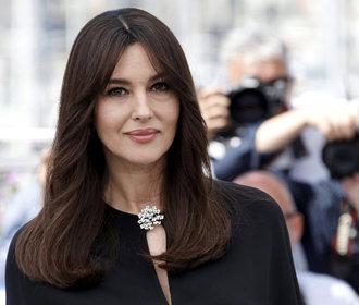 Hvězda Cannes Monica Bellucci: Jak to dělá, že vypadá pořád tak skvěle?
