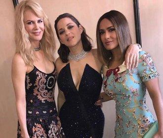 Momentky z Cannes: Jak se celebrity bavily mimo červený koberec?