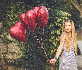 Jak se mít víc ráda? Vyzkoušejte těchto 6 kroků