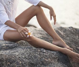 Dokonalé nohy na léto: Víme, jak je dostat rychle do formy!