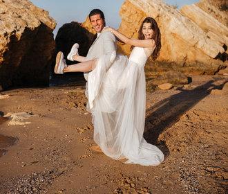 9 nejlepších odpovědí na otázku: A kdy bude svatba?