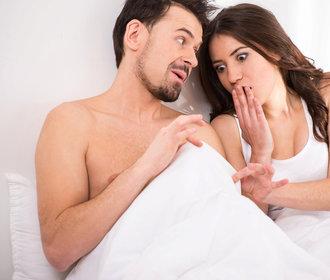 Věk neděsí jen ženy: Víte, co se stane s mužským penisem během stárnutí?