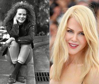 Nicole Kidman slaví 50! Podívejte se na 50 zajímavostí z jejího života