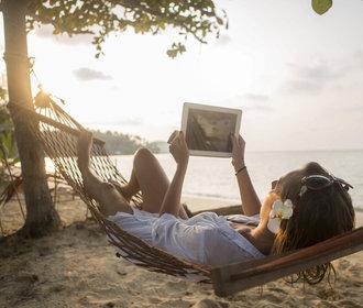 Elektronika na dovolené: Kterou si vzít a jak se o ni starat?