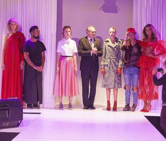 Čeští a slovenští módní návrháři se utkali v soutěži The Way. Kdo vyhrál?