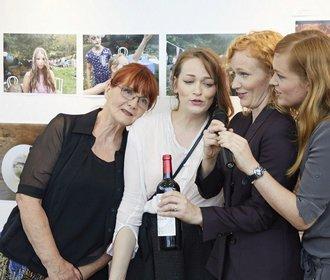Čtyři talentované ženy v jedné rodině, to jsou Geislerky! Podívejte se, co přichystaly!