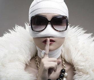 """""""Nový"""" nos, nebo oční víčka. Udělá z vás plastika jiného člověka?"""