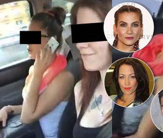 Tragická jízda dvou dívek přiměla české celebrity k zásadnímu slibu!