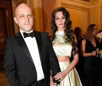 Veronika Macková fotí s partnerem Hynkem Čermákem akty. Nežárlím, ale chtěla bych fotit i muže