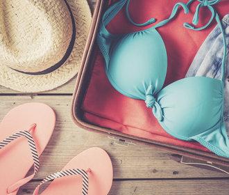 Dovolená a menstruace: Jak oddálit vaše dny a je to zdravé?
