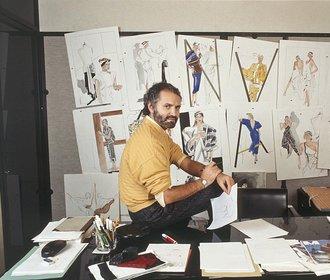 Před 20 lety zemřel Gianni Versace. Návrhář, kterého milovaly topmodelky i Diana