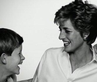 Dokument o Dianě prozradil, čeho dodnes nejvíc litují William a Harry