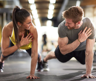 Pomalé, nebo svižné cvičení? Víme, kdy jdou kila nejrychleji dolů!