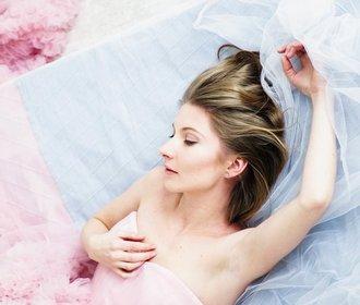 Co o vás prozradí pozice, ve které spíte? Máte být šéfka, nebo raději blogerka?
