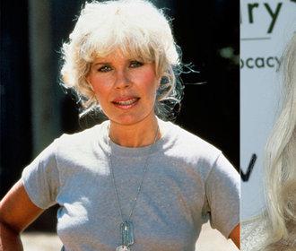 Šťabajznu Margaret z M.A.S.H. byste nepoznali: Zradil ji botox!