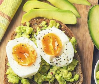 Nebojte se avokáda! Pomůže zhubnout a prospěje zdraví!