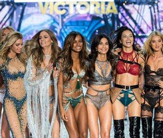 Casting Victoria's Secret: Které modelky měly letos štěstí a které smůlu?