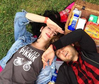 Časopis F.O.O.D. slavil 10 let od založení! Co se jedlo a pilo na pikniku?