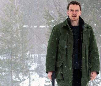 Sněhulák míří do kin! Jak bude vypadat Harry Hole?
