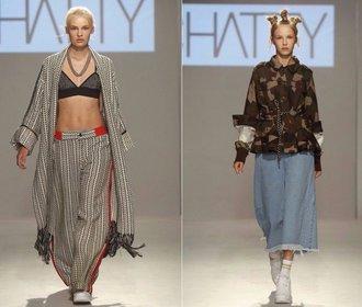 Česká návrhářská dvojice CHATTY získala prestižní ocenění Vogue!
