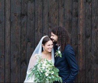 Ewa Farna se tajně vdala! Co vzkázala fanouškům?