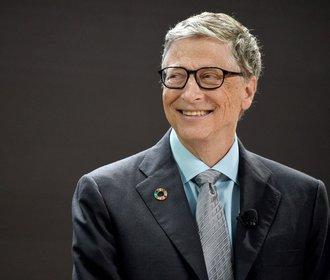 Radost dávat: Čtyři miliardáři, kteří rozdali majetek na dobročinné účely