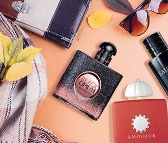 Skvělý tip, jak se vyznat v nekonečném množství parfémů a najít ten, který vám přesně sedne!
