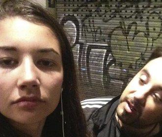 Žena se rozhodla bojovat proti obtěžování na ulici. S muži si fotila selfie