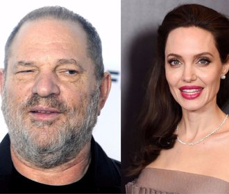 Hollywoodský skandál: Mocný producent obtěžoval i Angelinu a Gwyneth. Proč mlčely?