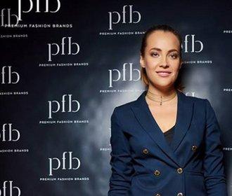 Katka Sokolová na nákupech s Premium Fashion Brands!