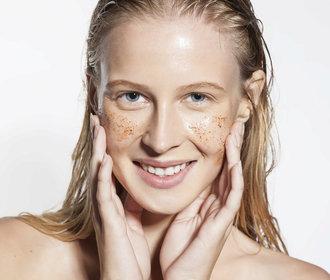 Testujeme v redakci: Které obličejové peelingy nám vyhovují?