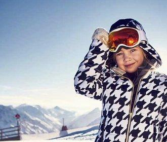 Hlavně v teple a suchu. Jak děti co nejlépe a nejpohodlněji vybavit na zimu?