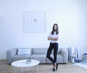 Architektka & návrhářka Míša Horáková: Nechtělo se mi čekat, až budu mít praxi