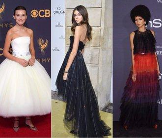 3 budoucí módní ikony, které možná vystřídají na trůně Gigi, Selenu či Emmu