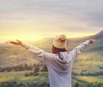 Chcete být šťastnější? Naučte se přemýšlet jako optimista