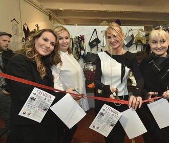 Charitativní bazar na Žofíně: Podpořte dobrou věc a získejte luxusní kousky za skvělou cenu