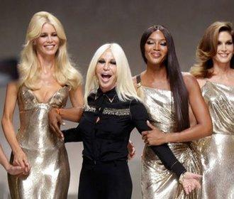 Nejlepší supermodelky všech dob: Od Twiggy až po Gigi!