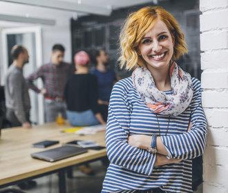 Znáte job crafting? Vytvořte si pracovní pozici na míru!