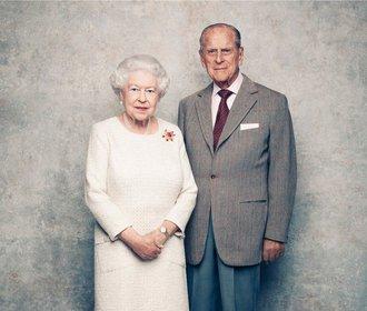 Královský pár slaví 70. výročí svatby. Co stálo v cestě jejich štěstí?