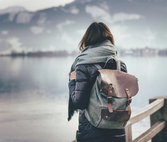 Jak cestovat sama? Buďte trpělivá, vstřícná a nejistá!