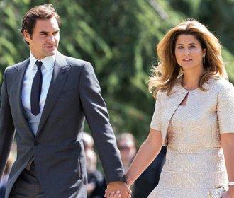 Mirka Federer: Žena, která si neláme hlavu s dietami a trendy!