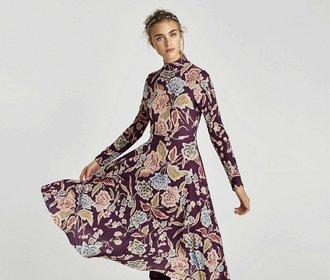 Nejhezčí šaty, které můžete obléct na kamarádčinu zimní svatbu. Vyberete si?