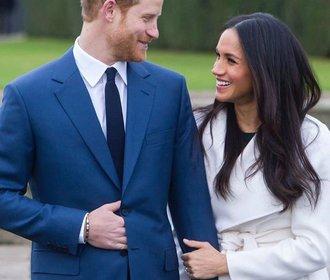 Harry požádal Meghan o ruku: Kdy bude svatba a proč ji chce bez kamer?