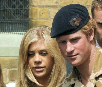 Princ Harry & všechny jeho ženy! Se kterými to bylo opravdu vážné?