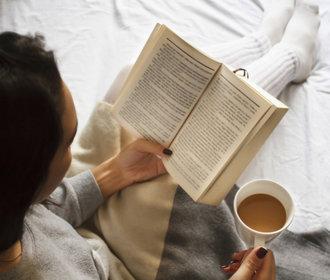 Jak si znovu najít čas na knihy? Vyzkoušejte naše tipy!