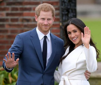 Jídelníček Meghan Markle: Jak se udržuje snoubenka prince Harryho?